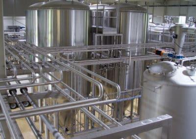 Propaanchiller brouwerijen